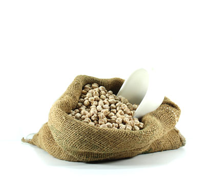 Cigró lechoso o mexicà a granel