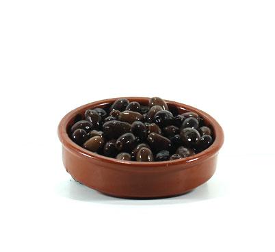Olives d'Aragó a granel