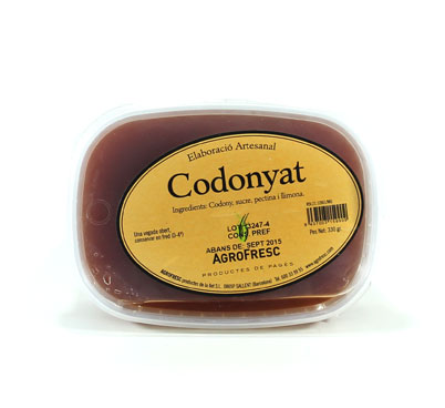 Codonyat Agrofresc