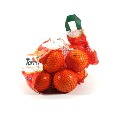 Bossa de 2kg de taronges per suc