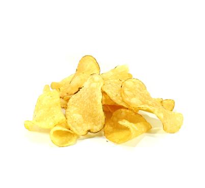 Patates fregides Corominas a granel