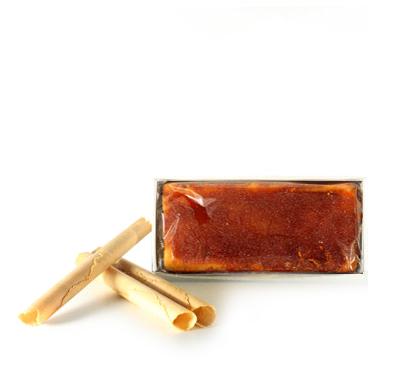 Torró de crema (yema), El Neuler