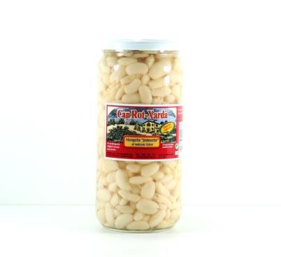 mongeta cuita (720gr.)