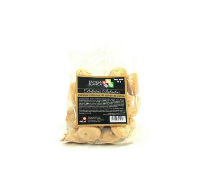 Boletes farcides de formatge de cabra