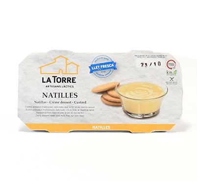 Natilles  La Torre